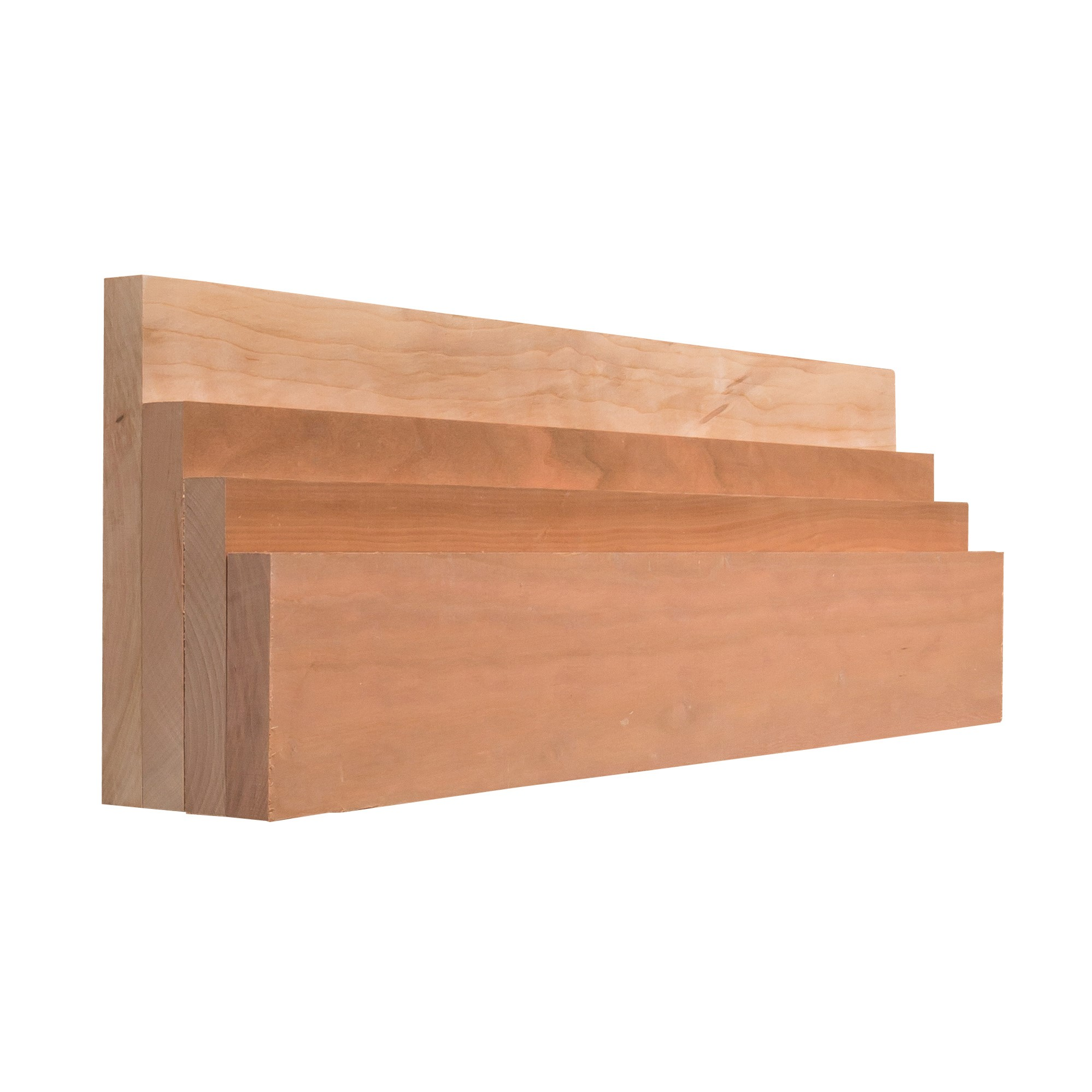 American Cherry Lumber  sc 1 th 225 & Millwork supply: finish materials for homeowners u0026 contractors pezcame.com