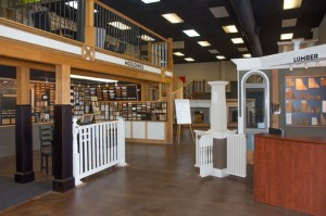interior and exterior mouldings and columns at mccoy millwork
