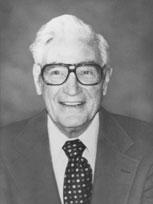 Al McCoy founded McCoy Millwork in 1946