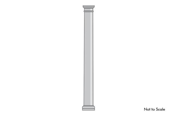 HBG Column