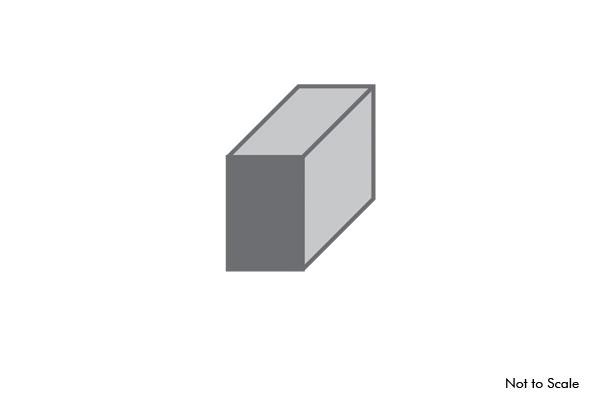 square trim stock