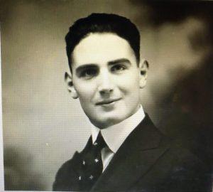 Al McCoy the founder of McCoy Millwork