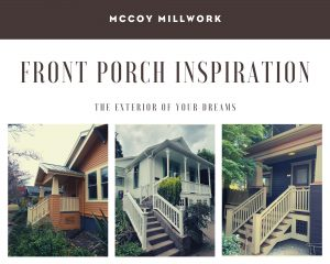 porch product available at mccoy millwork