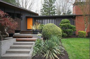 Portland Mid-Century Modern Homes