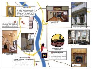 McCoy Millwork visual history