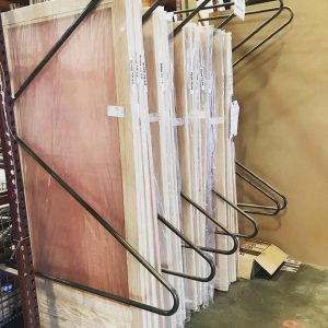 copper screen doors available at mccoy millwork